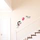 Chispum - Follow your Dreams Printed Wall Mural