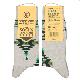 Conscious Step - Grey Socks That Plant Trees Tribe - M/L | UK 7-12 | EU 41-46