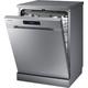 Samsung Stand-Geschirrspüler DW 60M6052FS/EG