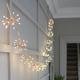 Lightstyle London - Starburst Copper Indoor/Outdoor Light Chain, Mains