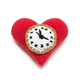 Hiro + Wolf - Tin Man Pocket Watch Squeaky Dog Toy