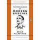 Bookspeed - Penguin Book Of Modern Speeches