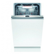 Bosch Geschirrspüler SPV6ZMX23E Einbau Vollintegriert 45cm