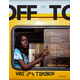 Off To - Accra Issue Book