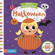 Campbell - My First Touch And Find Halloween Flap Book