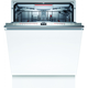 Bosch Geschirrspüler SMD6ECX57E Einbau Vollintegriert 60cm