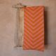 Roos Vandekerckhove - Sand Pink Zagora Scarf - Sand / Pink