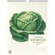 Thorbeckes Gemüse-Kalender 2022, Thorbecke