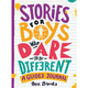 Bookspeed - Stories For Boys Who Dare To Be Different Journal