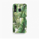agoodcom - Palm Leaves Samsung Galaxy A Mobile Phone Case