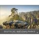 Deutsche Nationalparks 2022 - Kalender