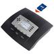 tiptel 540 SD Anrufbeantworter schwarz