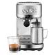 Sage the BambinoTM Plus Espressomaschine silber
