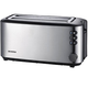 SEVERIN AT 2509 Toaster silber