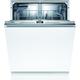 Bosch Geschirrspüler SMV4HBX00D Einbau Vollintegriert 60cm