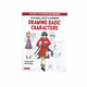 Craft Books - Craft Book The Manga Artists Handbook Drawing Basic Characters