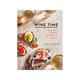 Q&C Book Shop - Wine Time Book