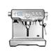 Sage the Dual Boiler Espressomaschine silber