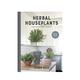 Q&C Book Shop - Herbal Houseplants Book