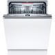 Bosch Geschirrspüler SGV4HCX48E Einbau vollintegriert 60cm