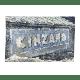 The Snug - Cinzano Oil Painting