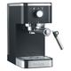 Graef salita ES 402 Espressomaschine salita + CM 202 Kaffeemühle