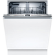 Bosch Geschirrspüler SGV4HBX40E Einbau vollintegriert 60cm