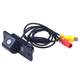 VALEO Rückfahrkamera 632218 Rückwärtskamera,Rückfahrsysteme,Rückfahrkamera Einparkhilfe