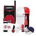 CW Player Choice Cricket KIT Youth Size Full Set Cricket KIT Bag Full KIT Full Size Kids Cricket KIT Full Cricket KIT Full Cricket Set Leather BAT Junior Cricket KIT Set Full Size