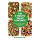 Alexander Hart - The Five Minute Salad Box Recipe Book - Orange/Red/Green