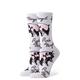 Stance - Animals Pink Floyd Socks - 3.5-5 UK - Black/Pink/White