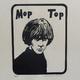 Jonathan Heale - Woodcuts Modern Men's Hairdos - Mop Top - Black