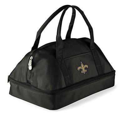 NFL New Orleans Saints Potluck Casserole Tote
