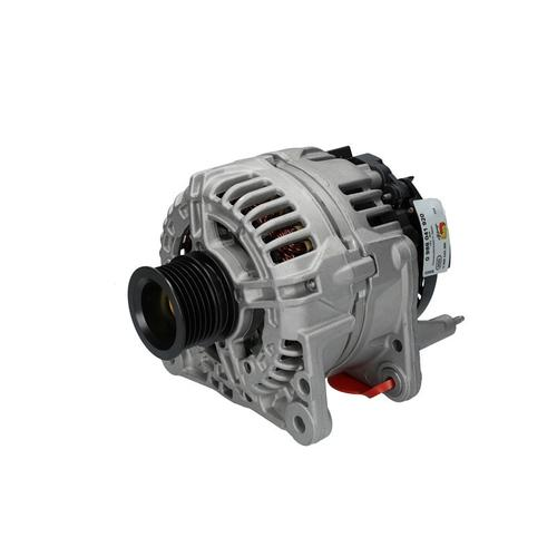 Generator   Bosch, Abstand von Riemenscheibe zum Generator: 39,6 mm, Befestigungsart: Doppelschwenkarm ,Drehrichtung: Drehrichtung im Uhrzeigersinn
