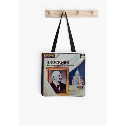 Anton Bruckner, Bruckner, Symphonie Nr. 5 Tasche