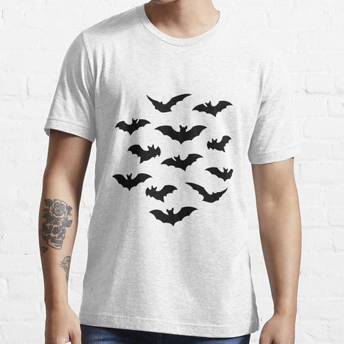 Fledermäuse, Fledermäuse und noch mehr Fledermäuse Essential T-Shirt
