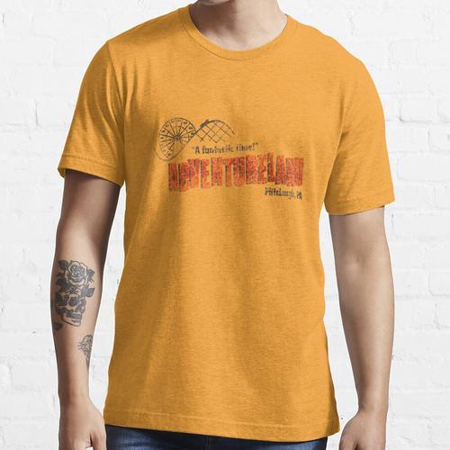 Abenteuerland (Abenteuerland) Essential T-Shirt