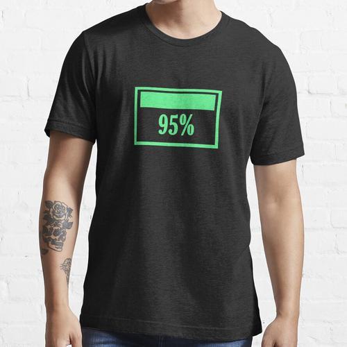 Mehrwertsteuer Torso Essential T-Shirt