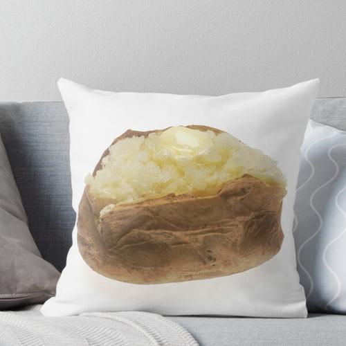 Ofenkartoffel Kissen