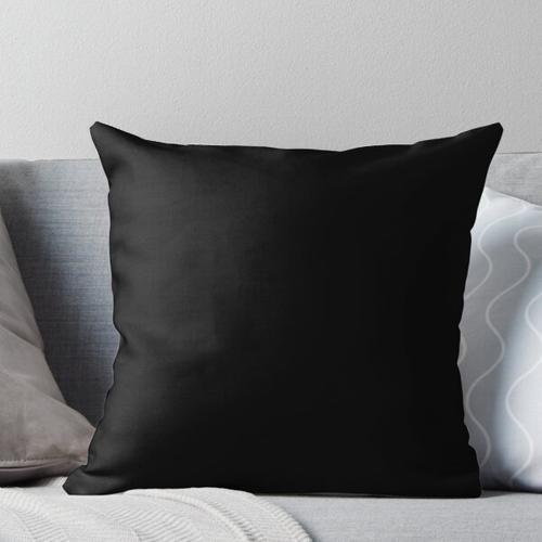 Dieses Kissen passt zu allem auf Ihrer Couch Kissen