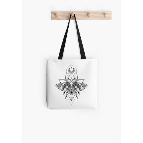Okkulter Käfer II Tasche
