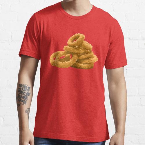 Zwiebelringe Essential T-Shirt