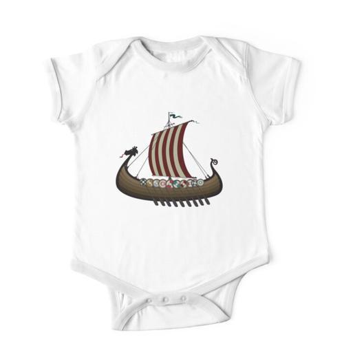 Wikinger Kinderbekleidung