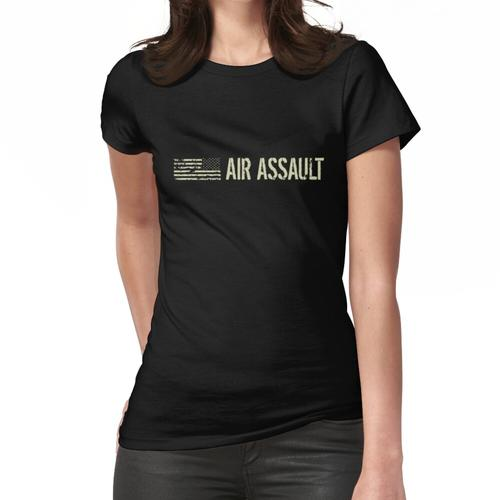 Luftangriff Frauen T-Shirt