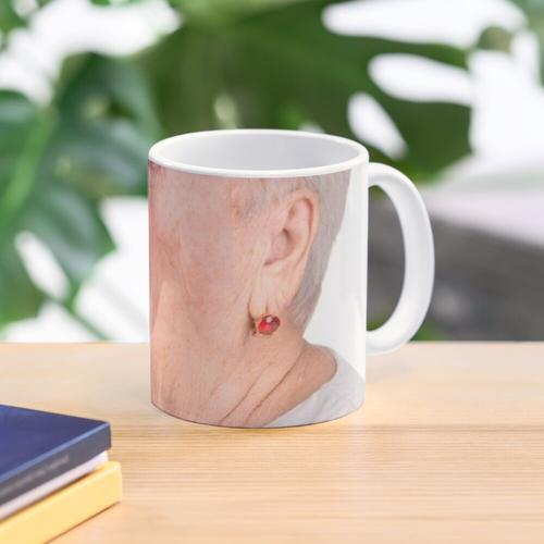 Omas Inhalator Tasse