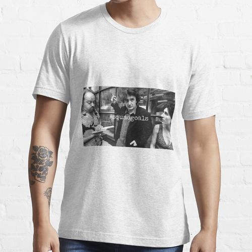 Trinkspiel-Ziele Essential T-Shirt
