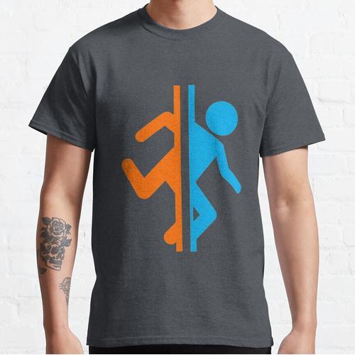 Portal - Portal Classic T-Shirt