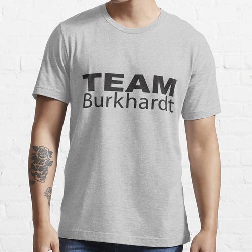 TEAM Burkhardt Essential T-Shirt