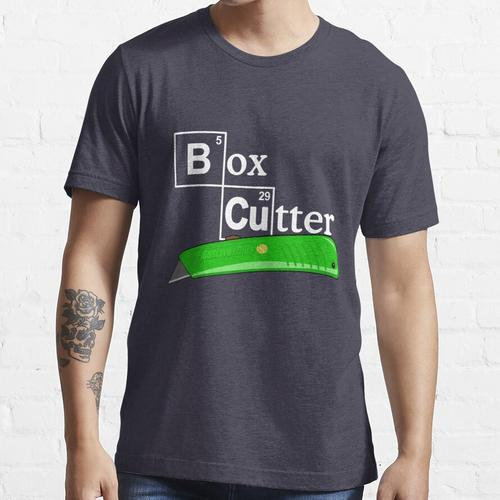 Teppichmesser Essential T-Shirt