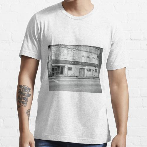 FW Woolworth Co. Essential T-Shirt